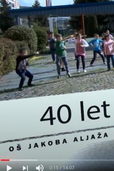 """""""Tistega lepega šolskega dne"""" - dokumentarni film"""