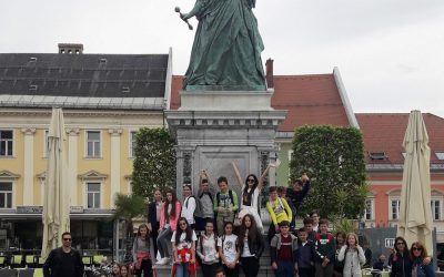 Ekskurzija v Avstrijo