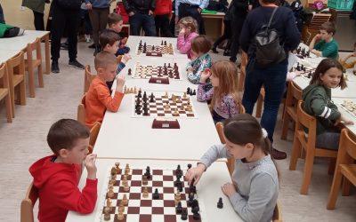 Gorenjsko ekipno osnovnošolsko prvenstvo v šahu